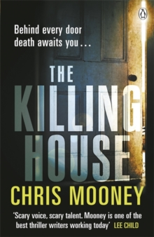 The Killing House, Paperback Book
