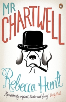 Mr Chartwell, Paperback Book