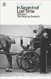 In Search of Lost Time : The Way by Swann's, Paperback Book