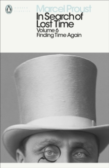 In Search of Lost Time : Finding Time Again, Paperback Book