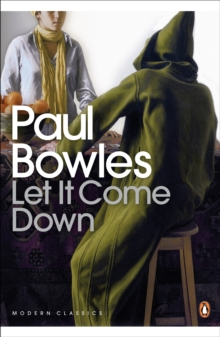 Let it Come Down, Paperback Book