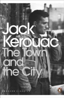 The Town and the City, Paperback Book