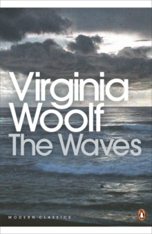 The Waves, Paperback Book