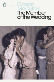 The Member of the Wedding, Paperback Book