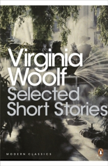 Selected Short Stories, Paperback Book
