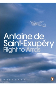 Flight to Arras, Paperback Book