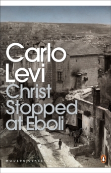 Christ Stopped at Eboli, Paperback / softback Book