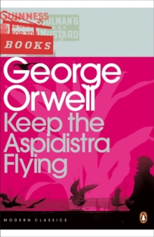 Keep the Aspidistra Flying, Paperback Book