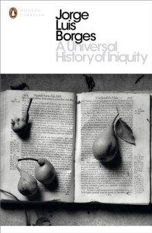 A Universal History of Iniquity, Paperback Book