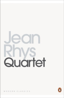 Quartet, Paperback Book