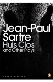 Huis Clos and Other Plays, Paperback Book