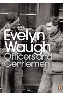 Officers and Gentlemen, Paperback Book