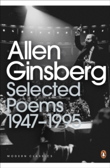 Selected Poems : 1947-1995, Paperback Book