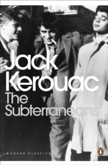 The Subterraneans, Paperback / softback Book