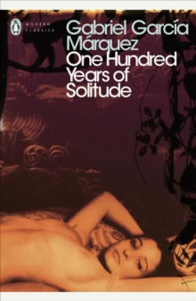 One Hundred Years of Solitude, Paperback Book