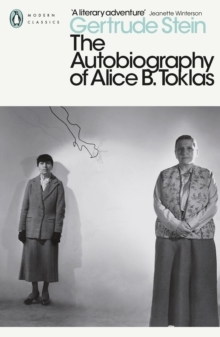The Autobiography of Alice B. Toklas, Paperback Book