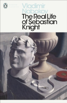The Real Life of Sebastian Knight, Paperback / softback Book