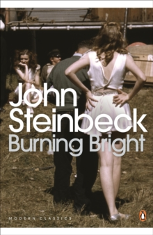 Burning Bright : A Play in Story Form, Paperback / softback Book