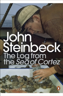 The Log from the Sea of Cortez, Paperback / softback Book