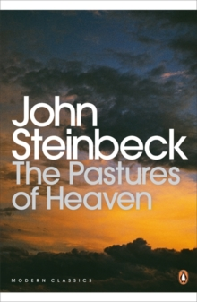 The Pastures of Heaven, Paperback / softback Book