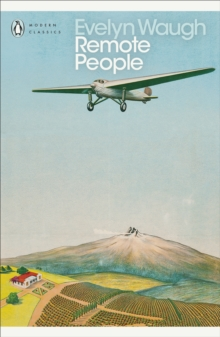 Remote People, Paperback Book