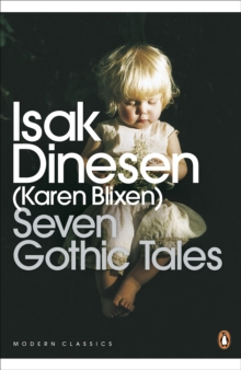 Seven Gothic Tales, Paperback Book
