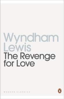 The Revenge for Love, Paperback / softback Book