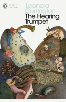 The Hearing Trumpet, Paperback Book