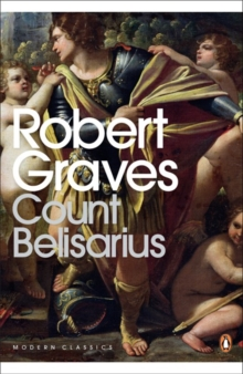 Count Belisarius, Paperback / softback Book