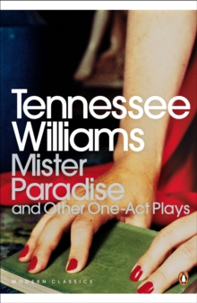 Mister Paradise : And Other One-Act Plays, Paperback / softback Book
