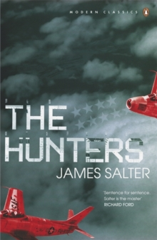 The Hunters, Paperback / softback Book