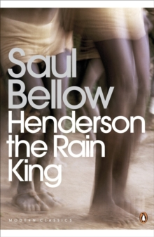 Henderson the Rain King, Paperback / softback Book