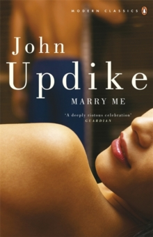 Marry Me, Paperback Book