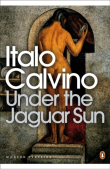 Under the Jaguar Sun, Paperback Book