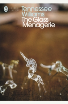 The Glass Menagerie, Paperback Book
