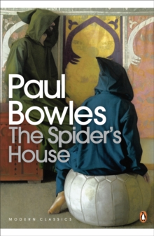 The Spider's House, Paperback / softback Book