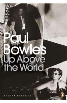 Up Above the World, Paperback Book