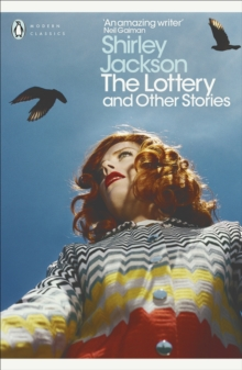 The Lottery and Other Stories, Paperback Book