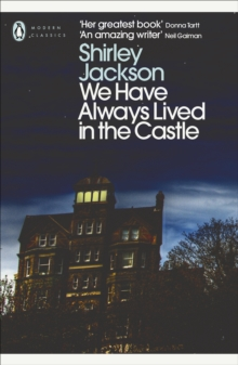We Have Always Lived in the Castle, Paperback / softback Book
