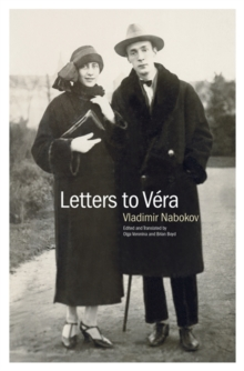 Letters to Vera, Hardback Book