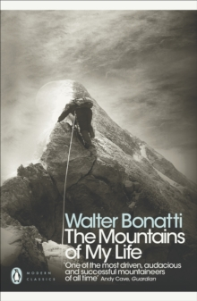 The Mountains of My Life, Paperback / softback Book