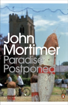 Paradise Postponed, Paperback / softback Book