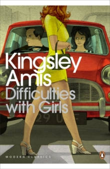 Difficulties With Girls, Paperback Book