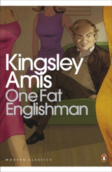 One Fat Englishman, Paperback Book