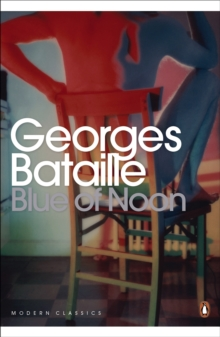 Blue of Noon, Paperback Book