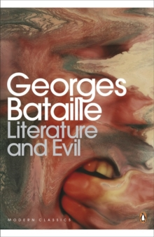 Literature and Evil, Paperback / softback Book