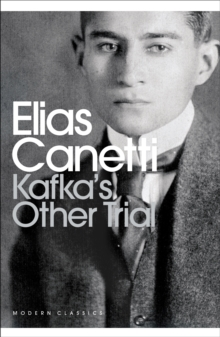 Kafka's Other Trial, Paperback / softback Book