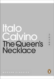 The Queen's Necklace, Paperback Book