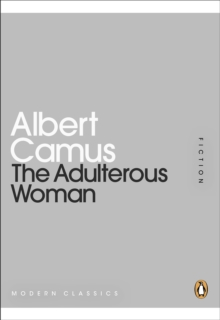 The Adulterous Woman, Paperback Book