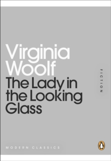 The Lady in the Looking Glass, Paperback Book